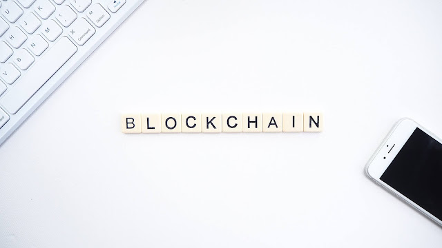 Blockchain can give an additional layer of security in cybersecurity.