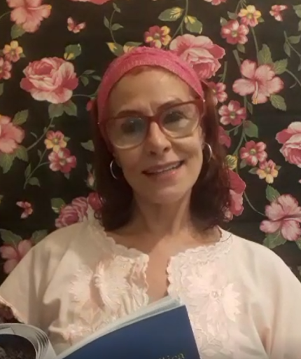 Ana Paula Soeiro