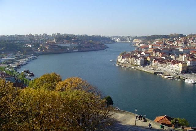 Sông Douro, Bồ Đào Nha