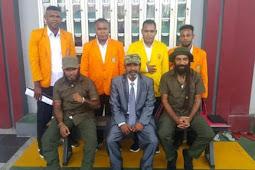 Segera Bebaskan 7 Tapol Papua Korban Kriminalisasi Pasal Makar | Siaran Pers
