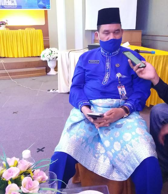 Disdik Kota Tanjungpinang Tinggal Menunggu Surat Edaran Walikota Rahma Untuk Melaksanakan PTM