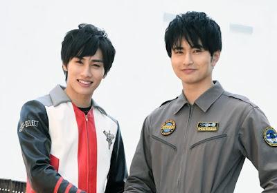 Ultraman Trigger - Kohshu Hirano To Reprise Role & Guest Star As Ultraman Z
