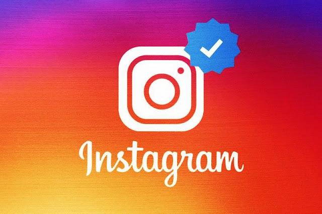Instagram'da mavi tik nasıl alınır?