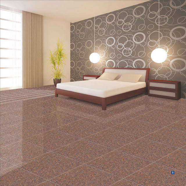 Double Charged Tiles | Double Charge Vitrified Tiles