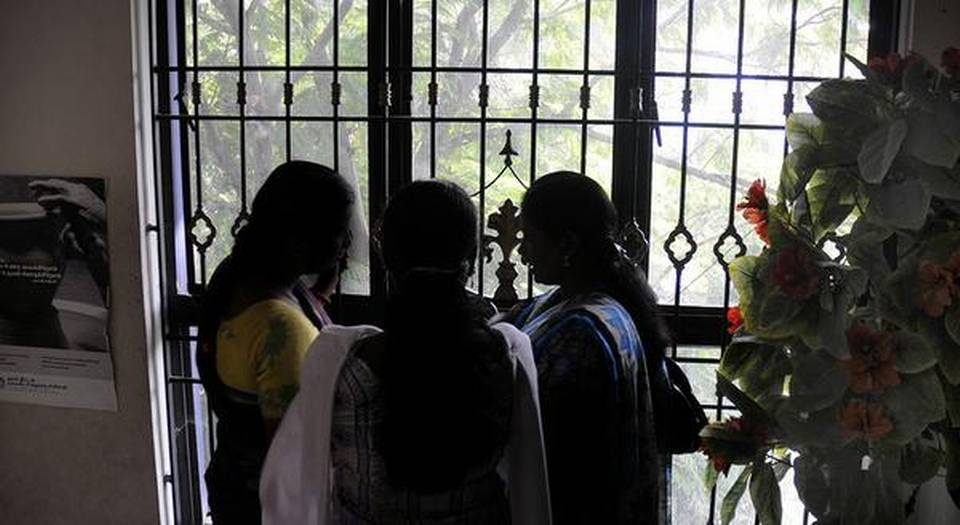Study on the profile of persons accused in trafficking