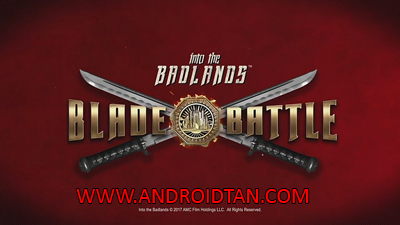 Download Into the Badlands Blade Battle Mod Apk + Data v1.0.7 (Unlimited Money) Terbaru 2017