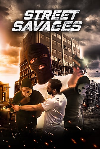 Street Savages (2020)