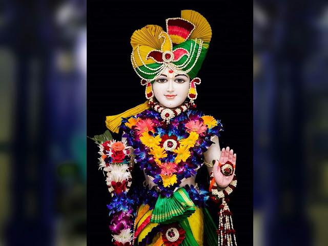 swaminarayan photo latest