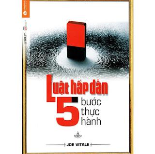 Luật Hấp Dẫn - 5 Bước Thực Hành (Tái Bản) ebook PDF-EPUB-AWZ3-PRC-MOBI