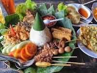 Kuliner Khas dari Daerah Istimewa Yogyakarta