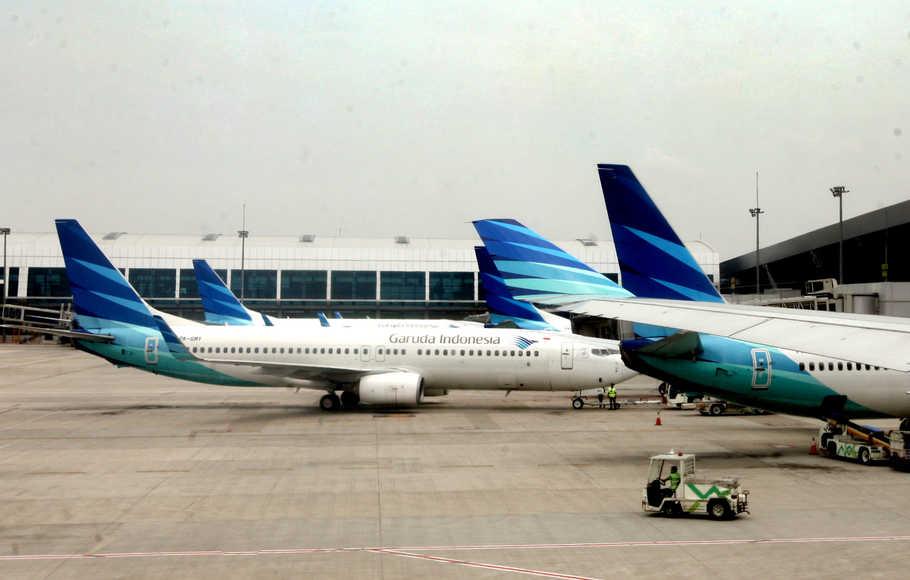 Ini Syarat Naik Pesawat Garuda, Lion Air, dan Citilink, Selama New Normal,  naviri.org, Naviri Magazine, naviri majalah, naviri