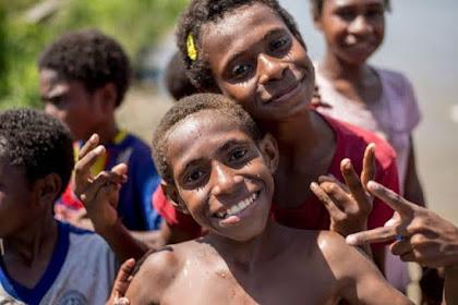 Mungkinkah Papua Merasa Bukan Bagian dari Indonesia?
