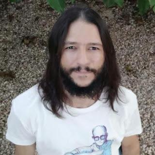 Demetrios Galvão Brazilian Poet