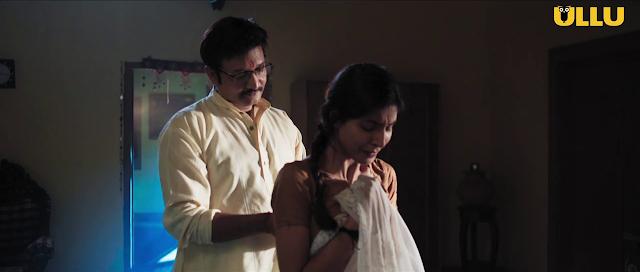 Bribe (2019) Hindi Ullu Complete Web Series Download 720p WEB-DL || 7starhd