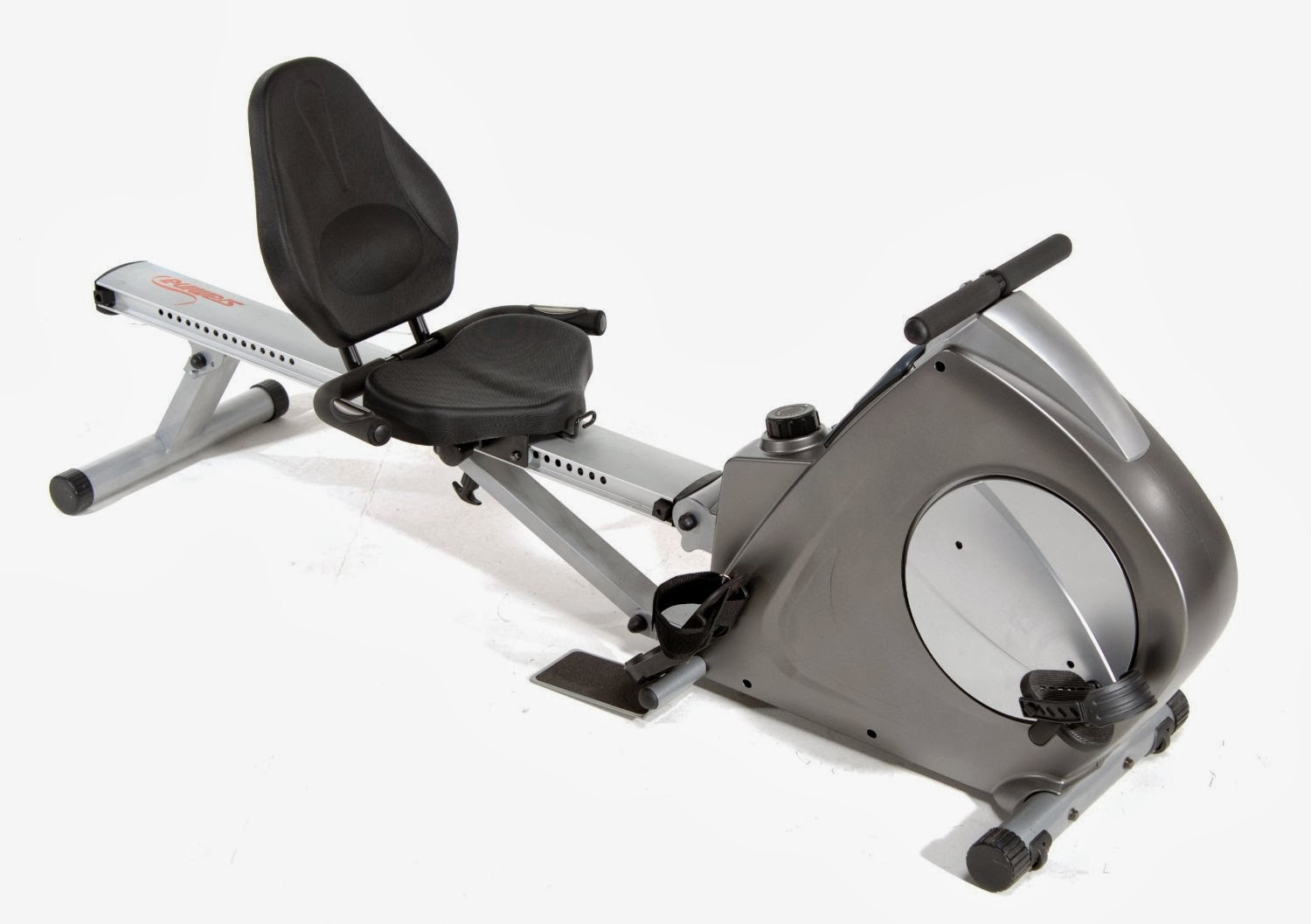 Stamina 15-9003 Deluxe Conversion II Recumbent/Rower, picture, review features & specifications