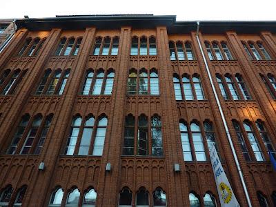 Plus hostel Berlino