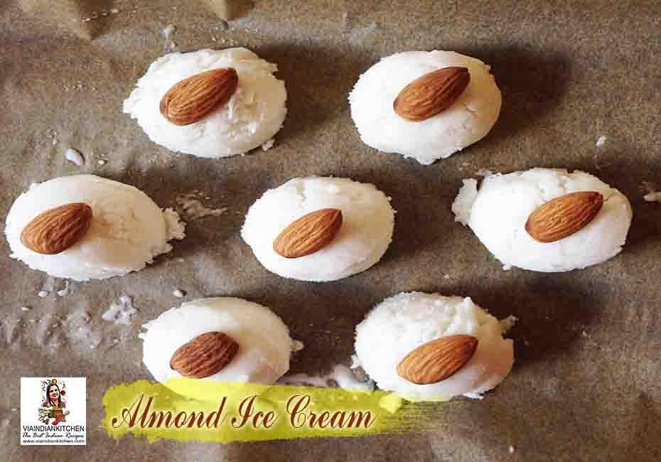 viaindiankitchen-almond-ice-cream