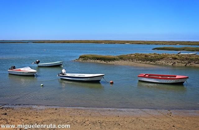 Paisajes-Ría-Formosa