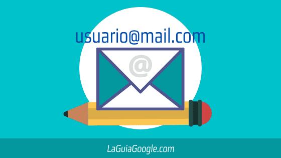 nombres para correos electrónicos