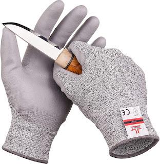 safety work gloves