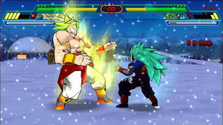 NUEVA ISO DRAGON BALL ABSALON MOD SB2  [FOR ANDROID Y PC PPSSPP]/DOWNLOAD 2020