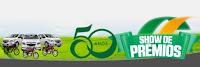 Show de Prêmios 50 Anos Copérdia