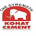Jobsin Kohat Cement Company