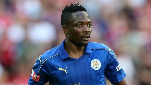 Ahmed Musa's proposed move to West Brom cut off due to club's reluctance to pay his £60,000 weekly salary