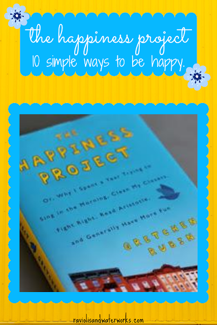 happiness project; simple ways to be happy; don't worry just be happy; effect strategies to achieve happiness