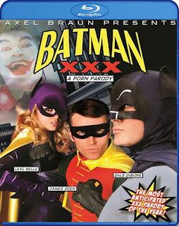 Batman XXX: A Porn Parody [BD25]