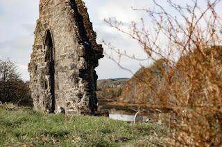 Church Ruins - Photo by Elisabeth Arnold on Unsplash