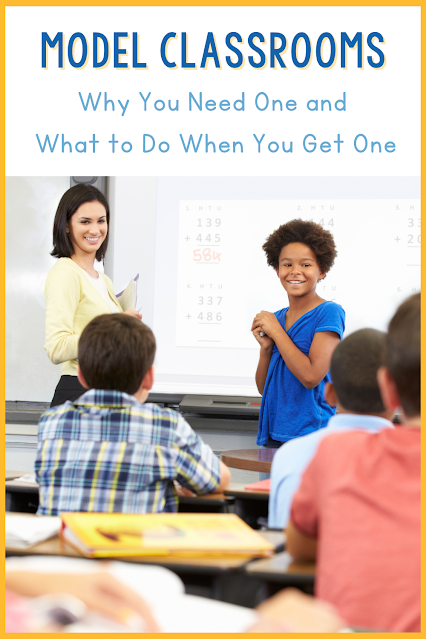 Wondering what a model classroom is and why an instructional coach needs one? On episode 78 of The Coaching Podcast, I explain what it is and how to choose one on your campus. I share tips for picking the right teacher and questions to ask to set goals for your coaching work. Listen for model classroom ideas that will help you leverage your impact across the entire school.