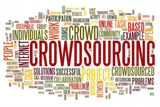 Crowdsourcing For Marketing