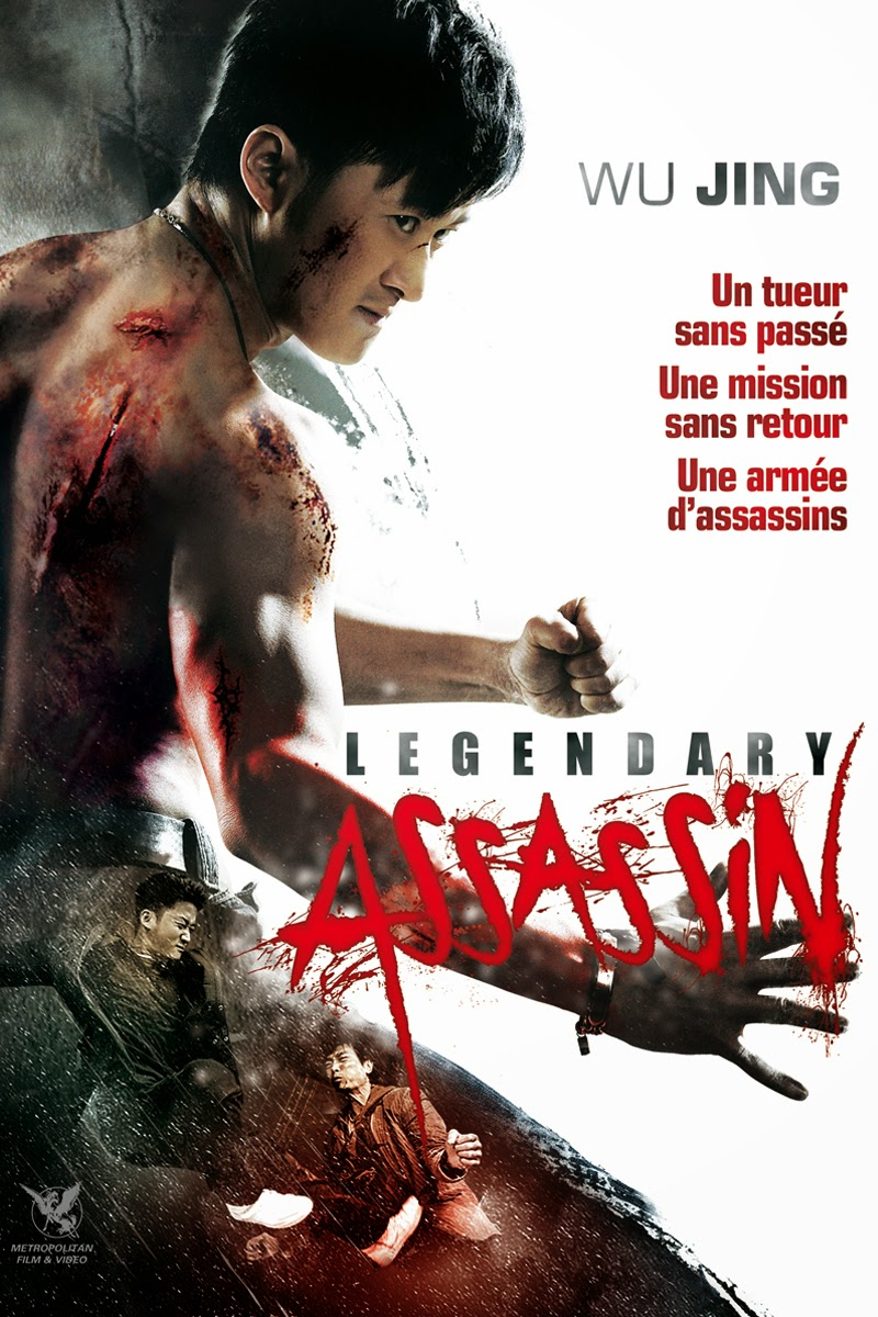 Legendary Assassin Full Movie Download