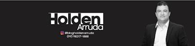 Holden Arruda