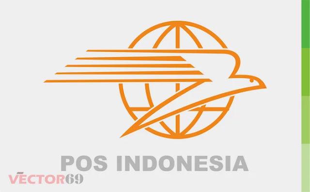 Logo POS Indonesia - Download Vector File CDR (CorelDraw)