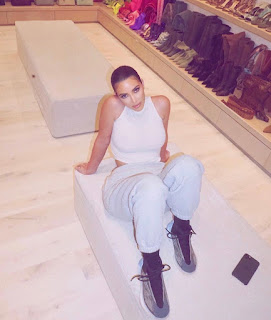Kim Kardashian will continue working on prison reform 'no matter who the President is'