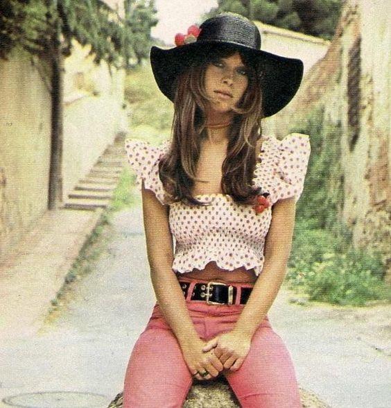 Dicas para se vestir como uma Diva dos anos 70