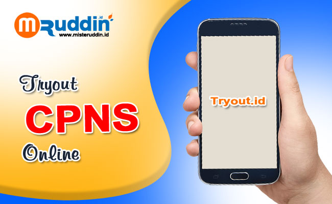 Tryout Online CPNS di Tryout.id Saja