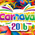 O que assistir/jogar/etc. durante o Carnaval