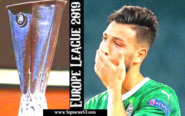 Europe League 2019