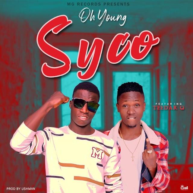 Oh Young x Teedar Q - Syco Prod by @ghsbeatz