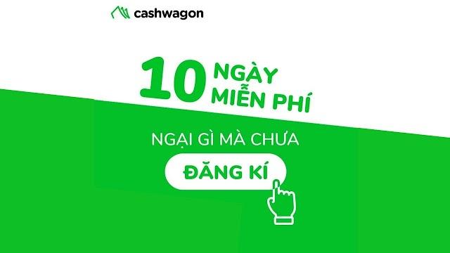 Vì sao Phải Vay Tiền Cashwagon?