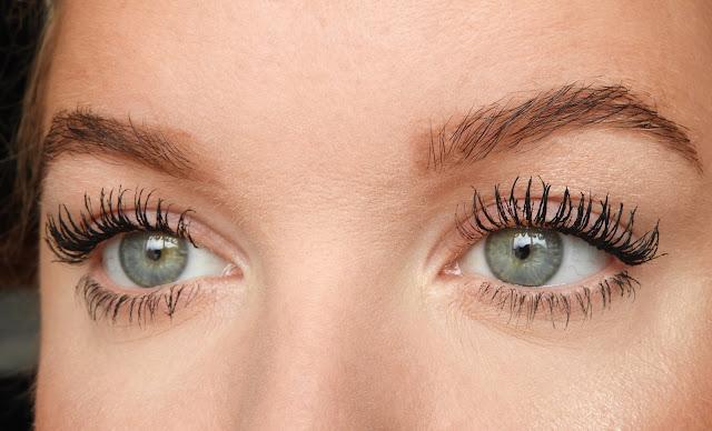 L'Oréal Bambi Eyes XXL Oversized Eye mascara