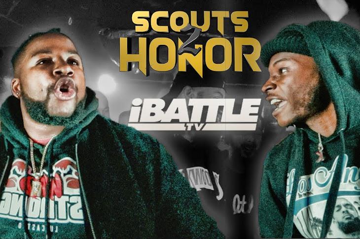 iBattle TV Presents: Lu Castro vs Ken Savvy