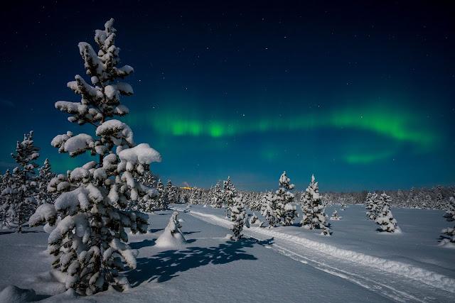 Tips & tricks voor betere noorderlicht fotografie