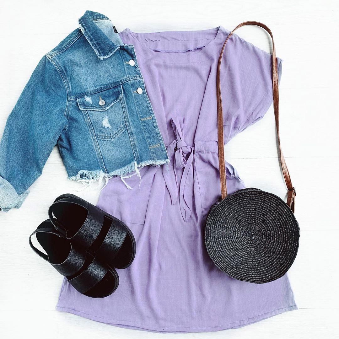 vestidos cortos verano 2021 ropa online