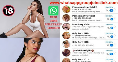 Desi MMS Whatsapp Group Joins Link 2019