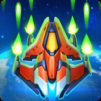 Space Justice: Galaxy Shooter. Alien War Mod Apk