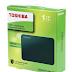 Hardisk External Toshiba 1TB
